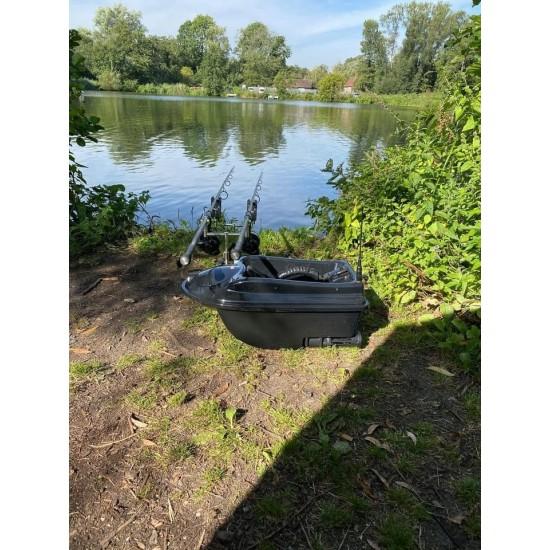 Boatman ACTOR Plus Лодка за захранка