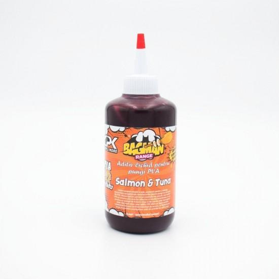 CPK PVA Bag Man Liquid 250ml Booster