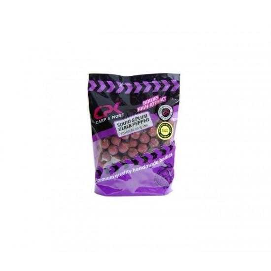 CPK Squid & Plum Black Pepper 20мм Протеинови топчета