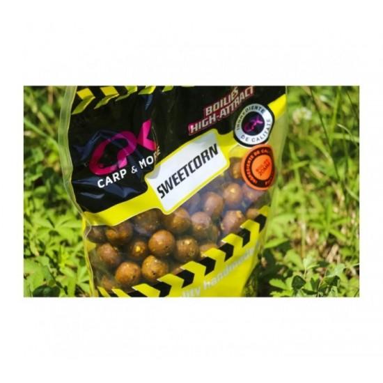 CPK Sweetcorn 20мм Протеинови топчета