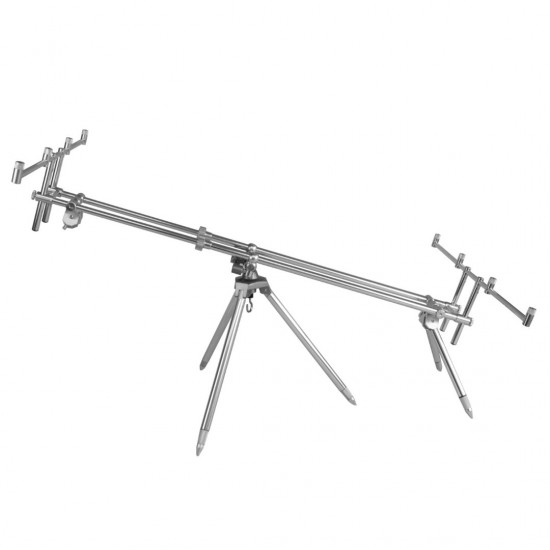 Стойка CarpMax Aluminium Transformer Rod Tri Pod 4