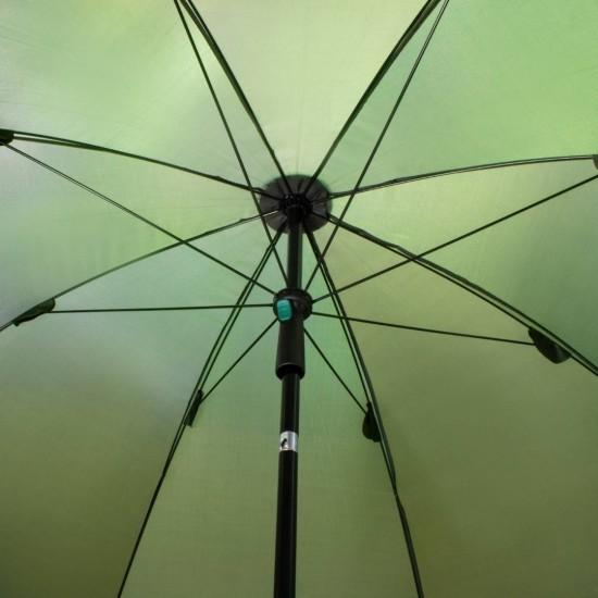 Чадър с тента CarpMax BAT полузатворен