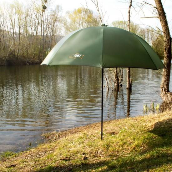 Чадър за риболов с функция за накланяне 250см