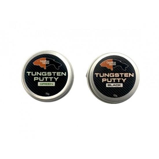 Меко олово за монтажи CarpMax Tungsten Putty