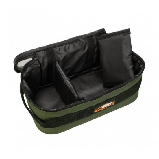 Чантичка с бурканчета CarpMax Pop Up & Dip Bag