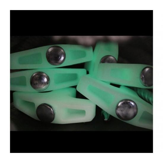 Флурисцентни колчета за палатка CarpMax Bivvy Peg Set