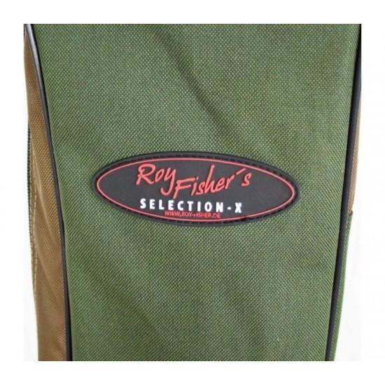 Калъф за въдици Roy Fishers Selection X 145см