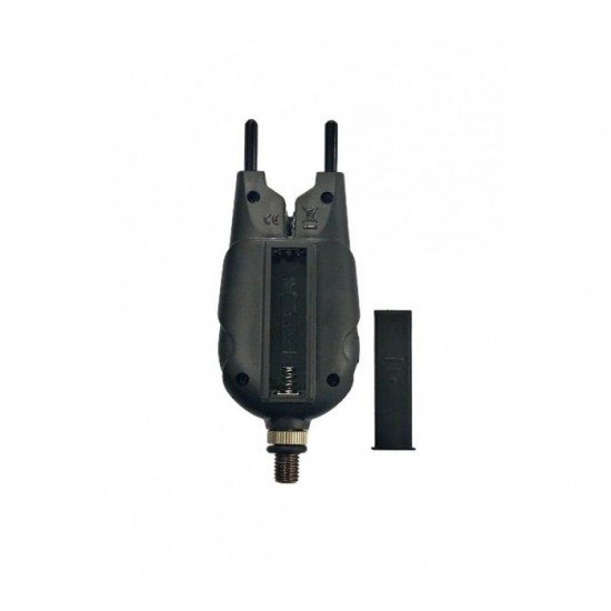 Комплект сигнализатори с обтегачи CarpMax 3 бр.