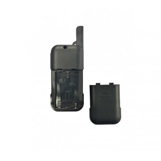 Комплект сигнализатори CarpMax SAVAGE 3+1 Alarm