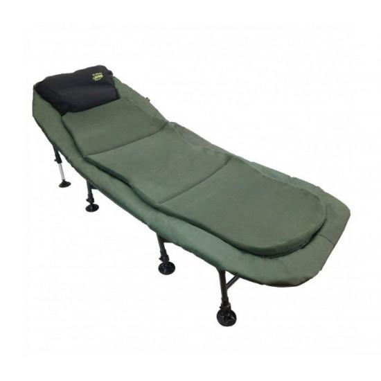 Легло Max Carp Carp Elite Sumo 8 крака