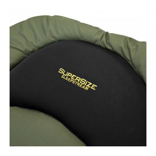 Легло Max Carp Supersize Sleepstream 8 крака