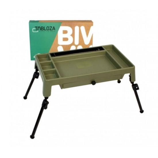 Маса за монтажи CarpMax Tabloza Bivvy Rig Table