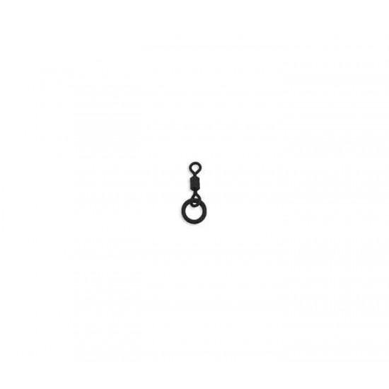 Микро вирбел за кука Carpmax Tackle Micro Hook Swivel