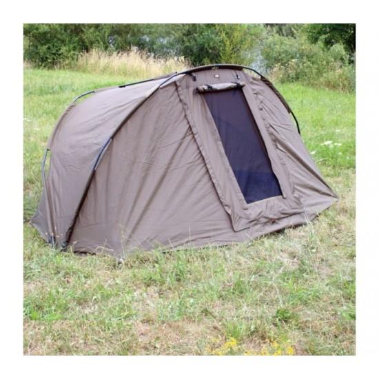 Палатка CarpMax Campfort V2 Dome 2man