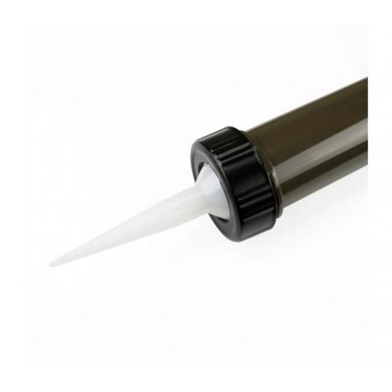 Пистолет за протеинови топчета CarpMax Boiliegun 600ml