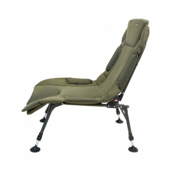 Рибарски стол CarpMax Maxxlounge X-Fat Chair