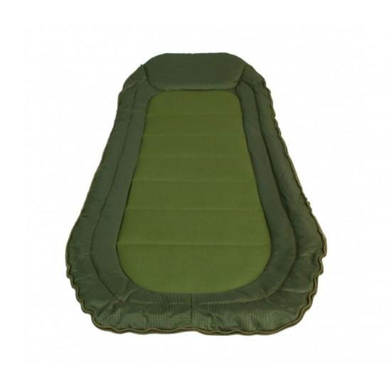Легло CarpMax Base Camp + Спален чувал Sleep System