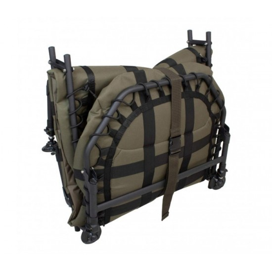 Легло Cyprinus Maxus Bedchair