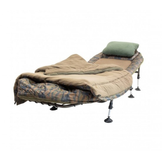 Легло Cyprinus Stealth Camou Sleep System
