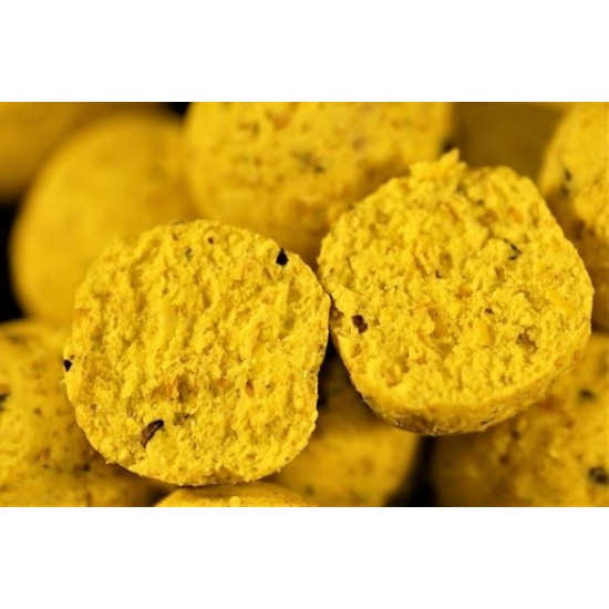DYNAMITE BAITS Big Fish Sweet Tiger and Corn Boilies 1.8kg