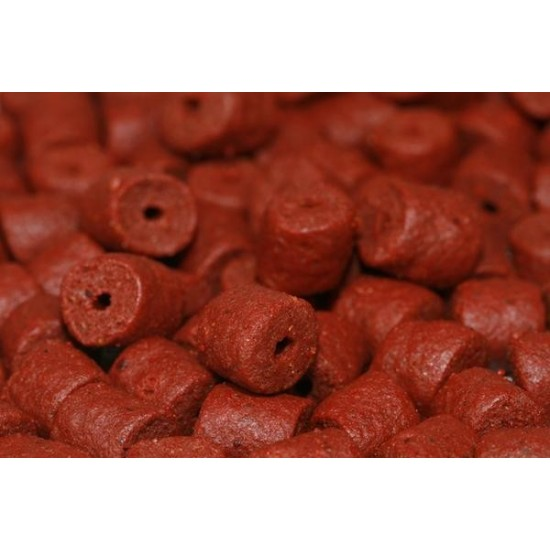 Dynamite Baits Robin Red Pre-Drilled Carp Pellets
