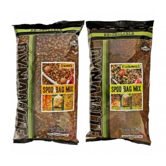 DYNAMITE BAITS Spod Bag Mix 2kg