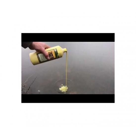 Dynamite Baits Premium Liquid Carp Food Sweet Tiger Nut 1ltr