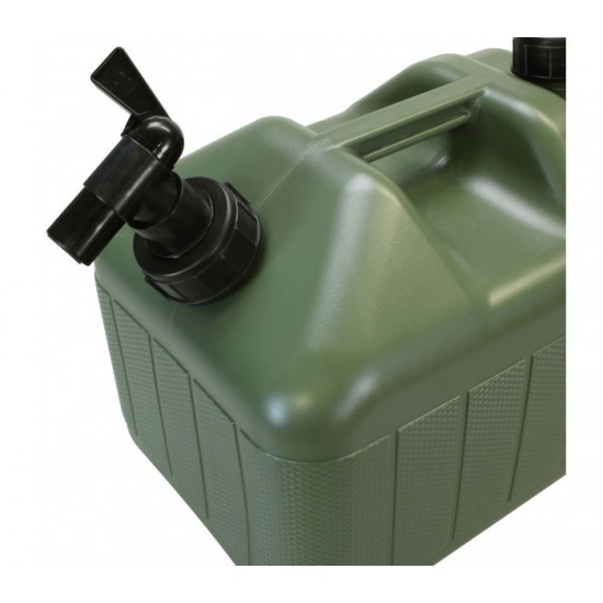 Туба за вода Fatbox Water Carrier 10l