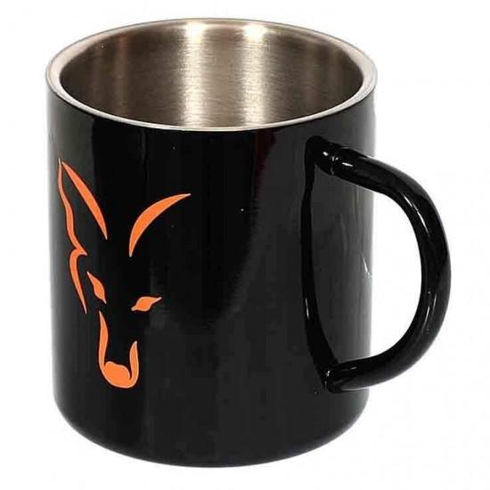 Чаша FOX Stainless Steel Mug