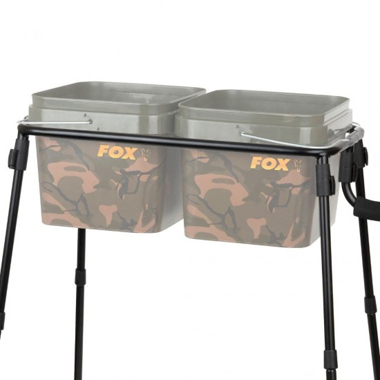 Стойка за кофа Spomb Double Bucket Stand Kit