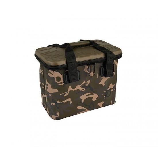 Fox Aquos Camo EVA Bag 20L чанта