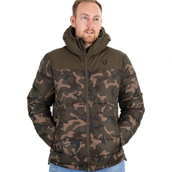 Яке Fox Camo Khaki RS Jacket