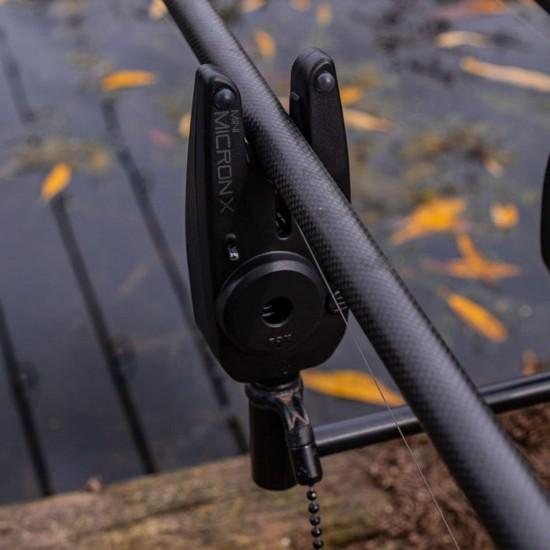 Fox Mini Micron X 4-Rod Set