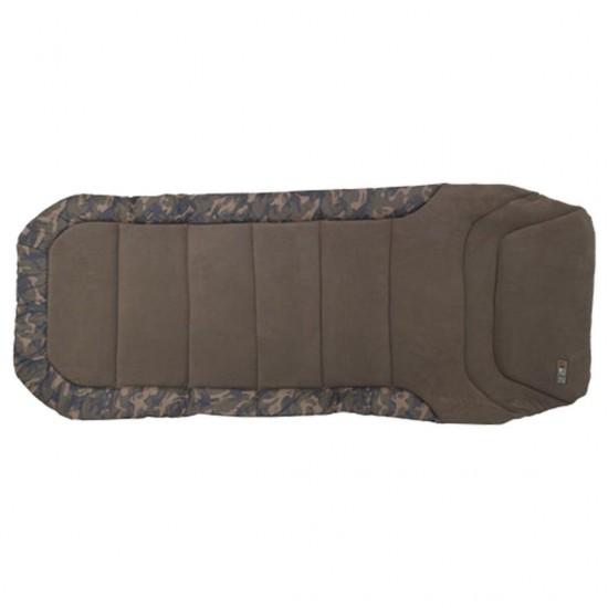 Легло Fox R3 Camo Bedchair XL