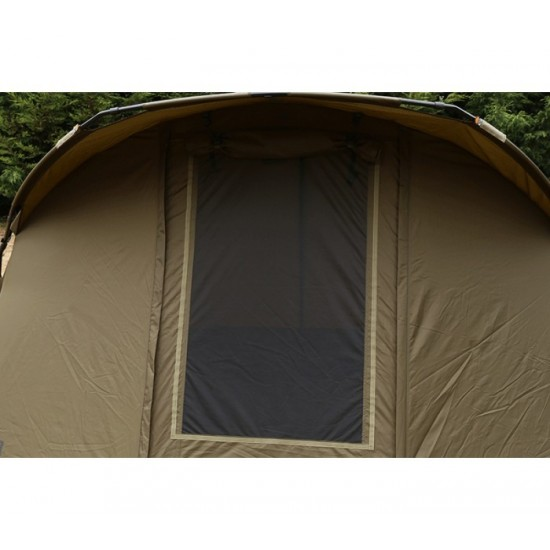Шаранска Палатка FOX EOS 2 Man Bivvy