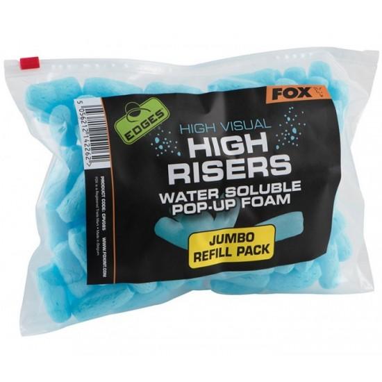 ПВА Пяна Fox Edges High Visual Risers Jumbo PVA Pack