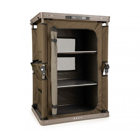 Къмпинг шкаф FOX Session Storage
