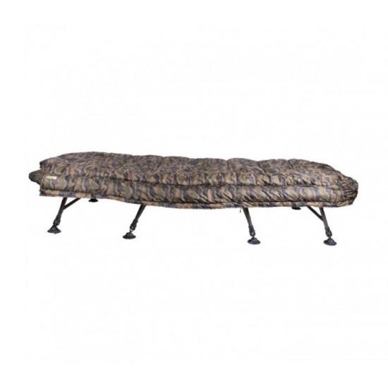 Легло Faith Camou Bed & Sleep System 8 Leg