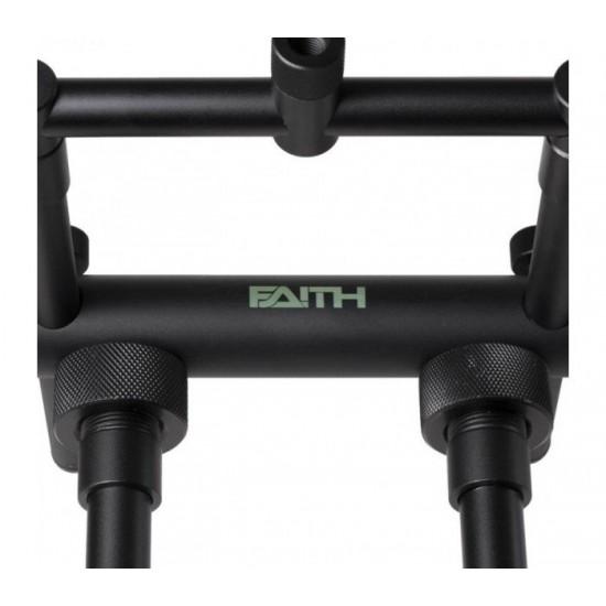 Шаранска стойка Faith Edition VX2 Rod Pod