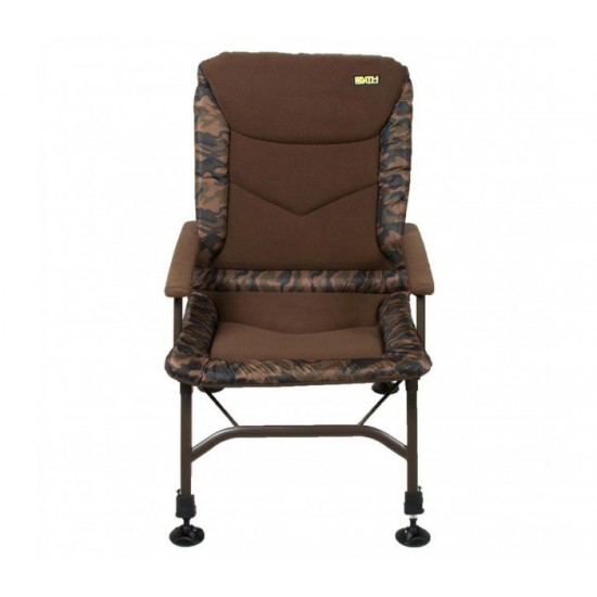 Рибарски Стол Faith Big Camou Chair