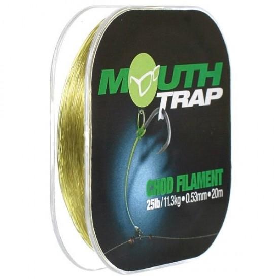Korda Mouth Trap Chod Filament