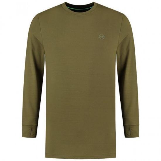Korda Kore Thermal LS Shirt Термо блуза