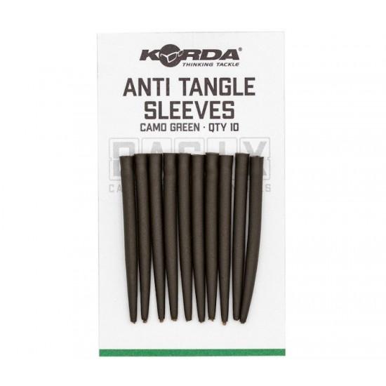 Антиусукващи шлаухи Korda Basix Anti Tangle Sleeves