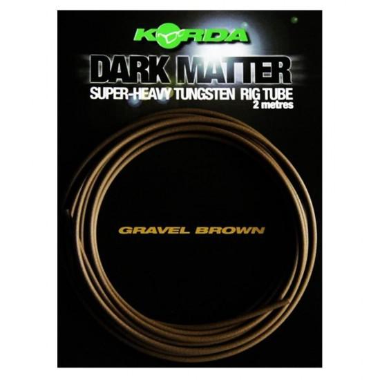 Korda Dark Matter Tungsten Tubing Weed