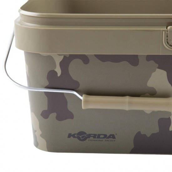Кофа Korda Compac Bucket 5L