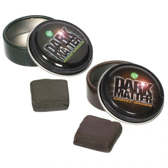 Меко олово KORDA Dark Matter Putty