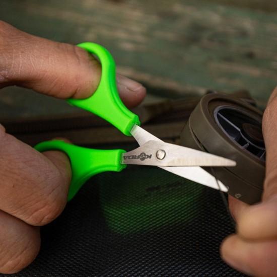 Korda Razor Blades Ножица за влакно