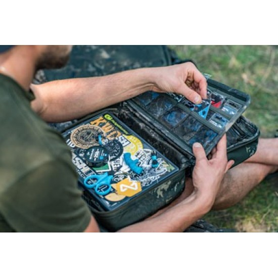 Чанта Nash Subterfuge Work Box