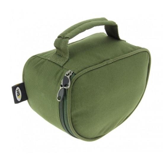 Чанта за макари NGT Deluxe Reel Case