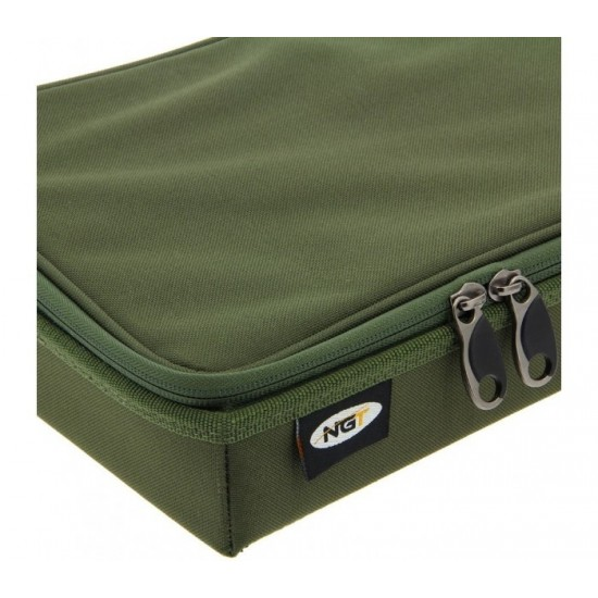 Чанта за монтажи NGT Complete Carp Rig System 564